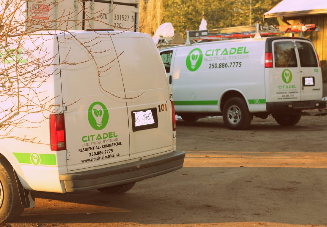 Citadel Electrical Systems | Victoria BC Electrician